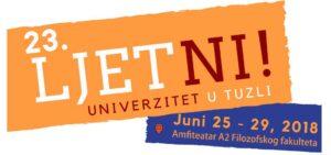 Univerzitet u Tuzli - 23. Ljetni univerzitet 2018