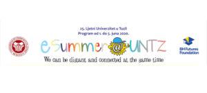 Univerzitet u Tuzli - 25. LJetni Univerzitet 2020