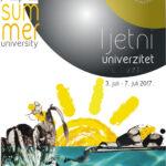 Univerzitet u Tuzli - LJUT 2017
