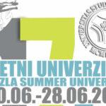 Univerzitet u Tuzli - LJUT 2012