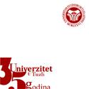 Monografija 35 god Univeriziteta u Tuzli