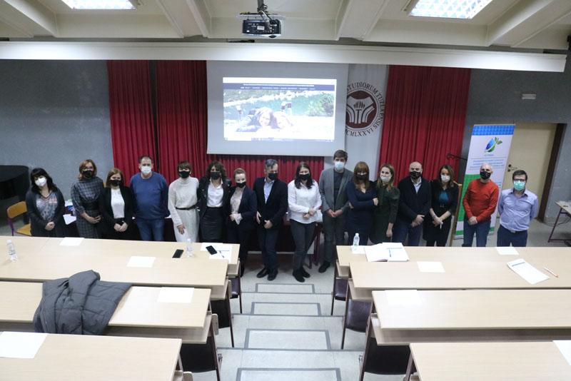 Univerzitet u Tuzli - ECOBIAS projekat