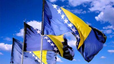 zastave bosne i hercegovine