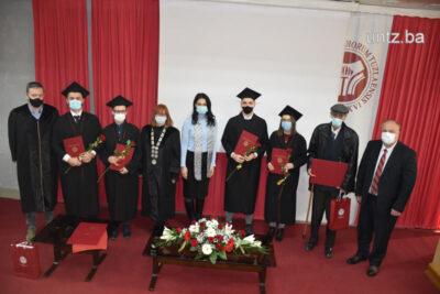 Solemn Academy - 44th Anniversary of the University of Tuzla