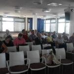 University of Tuzla - ELEMEND - Workshop in Vienna