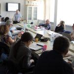UNIVERSITY OF TUZLA - ELEMEND KICK-OFF MEETING