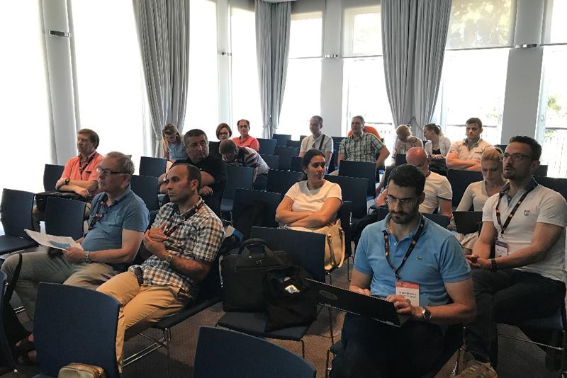 ELEMEND - International dissemination workshop in Budva