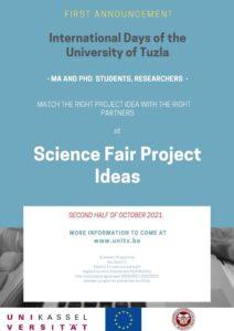 International Days of the University of Tuzla